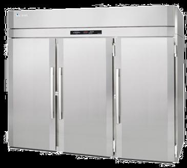 Victory Refrigeration RIS-3D-S1 UltraSpec Series Refrigerator Featuring