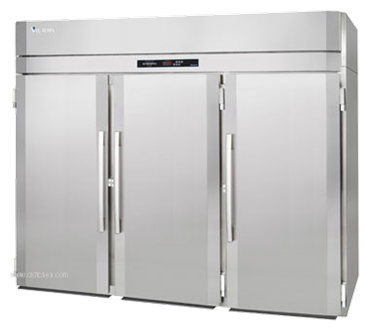 Victory Refrigeration RISA-3D-S1-RT UltraSpec Series Refrigerator Featuring