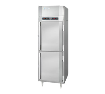 Victory Refrigeration RS-1D-S1-EW-PT-HD UltraSpec Series Refrigerator Featuring