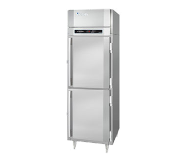 Victory Refrigeration RS-1S-S1-HS UltraSpec Series Refrigerator Featuring