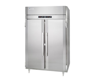 Victory Refrigeration RS-2D-S1-EW-PT UltraSpec Series Refrigerator Featuring