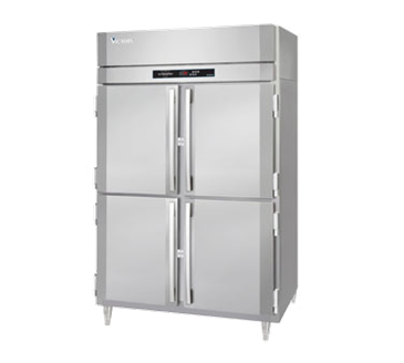Victory Refrigeration RS-2D-S1-PT-HD UltraSpec Series Refrigerator Featuring