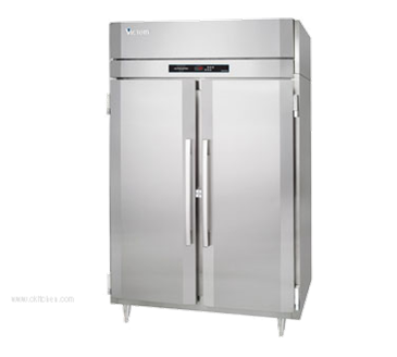 Victory Refrigeration RS-2S-S1 UltraSpec Series Refrigerator Featuring