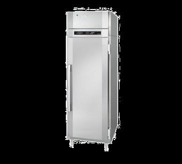 Victory Refrigeration RSA-1D-S1-EW-PT UltraSpec Series Refrigerator Featuring
