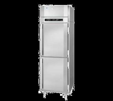 Victory Refrigeration RSA-1D-S1-HS UltraSpec Series Refrigerator Featuring