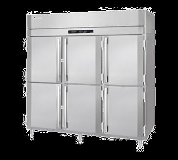 Victory Refrigeration RSA-3D-S1-EW-HD UltraSpec Series Refrigerator Featuring