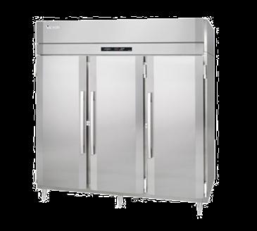 Victory Refrigeration RSA-3D-S1-PT UltraSpec Series Refrigerator Featuring