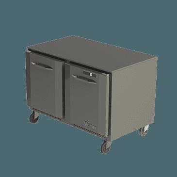 Victory Refrigeration VUF48HC UltraSpec Series Undercounter Freezer