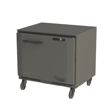 Victory Refrigeration VUR36HC UltraSpec Series Undercounter Refrigerator