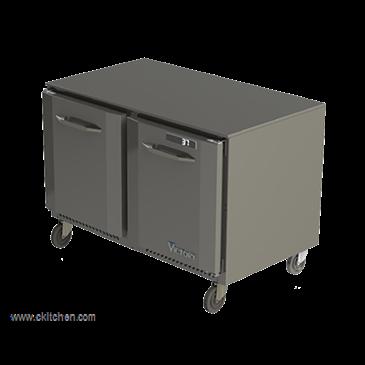 Victory Refrigeration VUR48 UltraSpec Series Undercounter Refrigerator