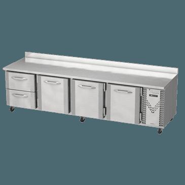 Victory Refrigeration VURD119-2 UltraSpec Series Undercounter Refrigerator