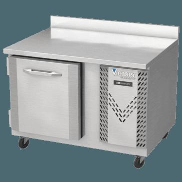 Victory Refrigeration VWR46 UltraSpec Series Worktop Refrigerated Counter