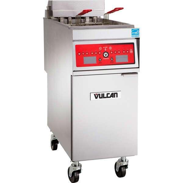 Vulcan 1ER85C Fryer
