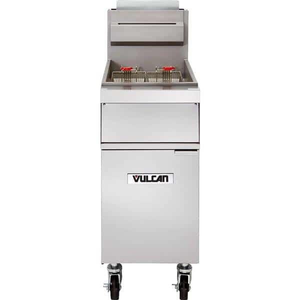 Vulcan 1GR65M Fryer