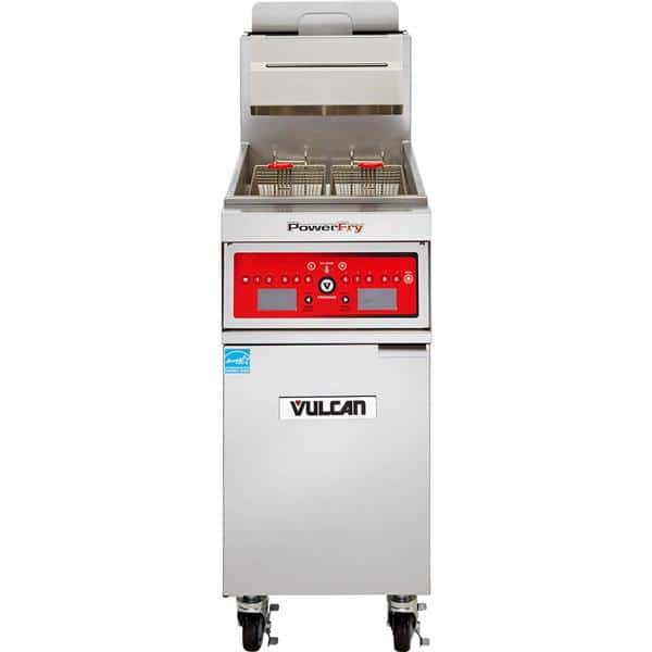 "Vulcan 1TR85A PowerFry3"" Fryer"