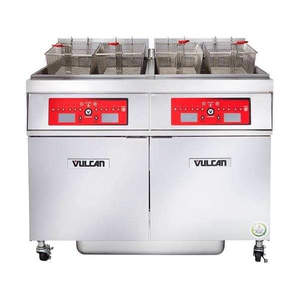 Vulcan 4ER50AF Fryer