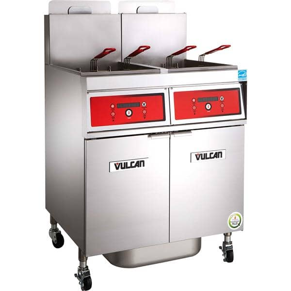 "Vulcan 4VK85CF PowerFry5"" Fryer"