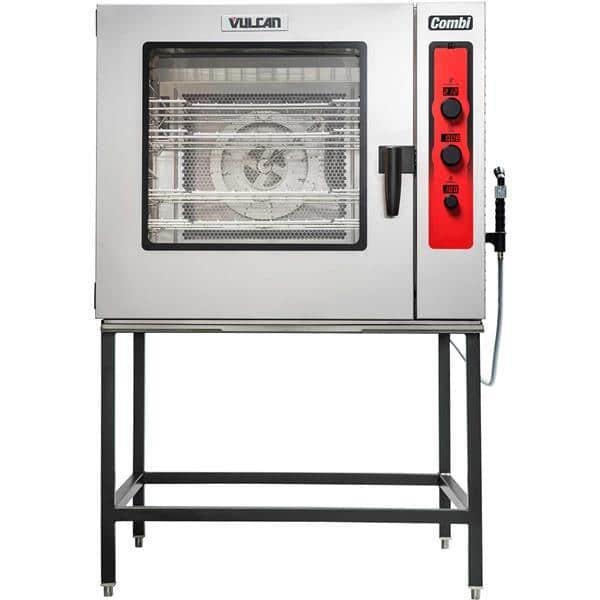 Vulcan ABC7G-PRO Combi Oven/Steamer
