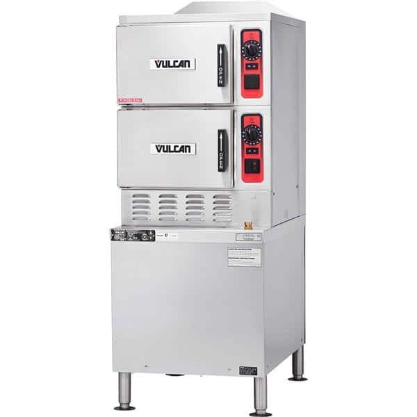 Vulcan C24GA6 PS Convection Steamer
