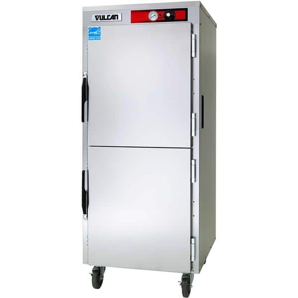 Vulcan VBP18 Holding/Transport Cabinet