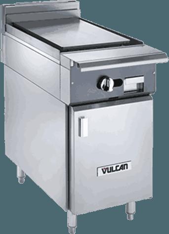 Vulcan VGM18B V Series Heavy Duty Range