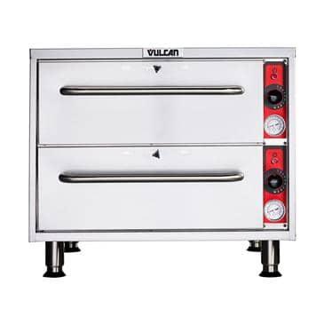 Vulcan VSL2@BI Slim-Line Warming Drawer