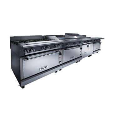 "Vulcan VSO136 36"" Standard oven base"