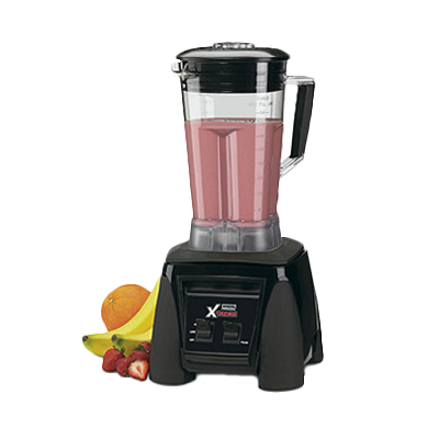 Waring Commercial MX1000XTX Xtreme High-Power Blender