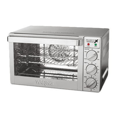 Waring Commercial WCO250X Commercial Convection Oven