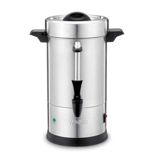 Waring Commercial WCU30 Coffee Urn