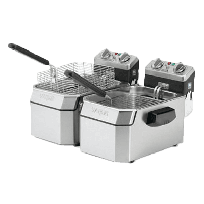 Waring Commercial WDF1000D Deep Fryer