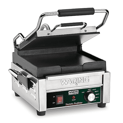 Waring Commercial WFG150 Tostato Perfetto™ Compact Toasting Grill