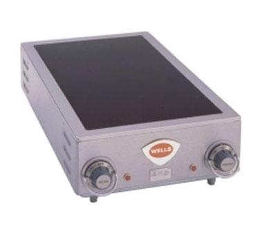 Wells HC-225 Hotplate