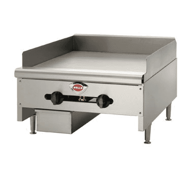 Wells HDG-6030G Griddle
