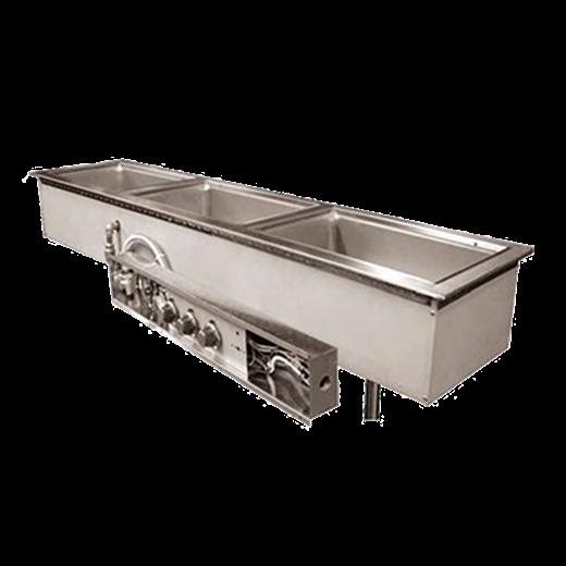 Wells MOD-200TDMN Food Warmer