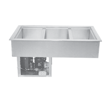 Wells RCP-100 Cold Food Unit