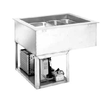 Wells RCP-7100 Cold Food Unit