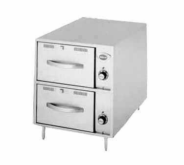 Wells RWN-2 Warming Drawer Unit