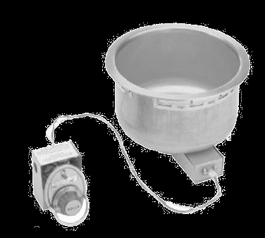 Wells SS-10TD Food Warmer