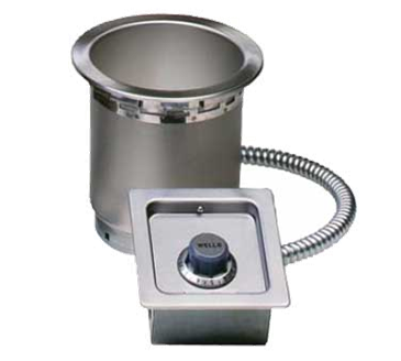 Wells SS-4TDUI Food Warmer