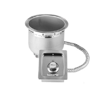 Wells SS-4TU Food Warmer