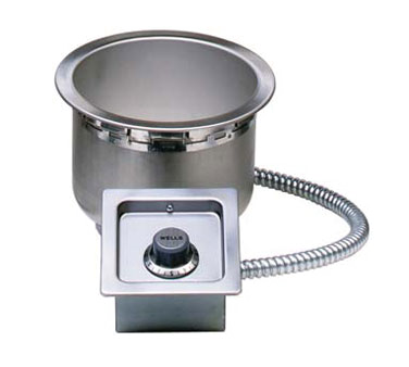 Wells SS-8TUI Food Warmer
