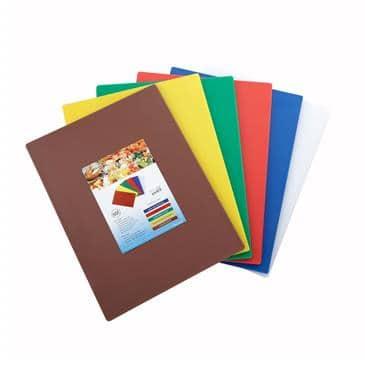 Winco CBST-1520 Cutting Board Set