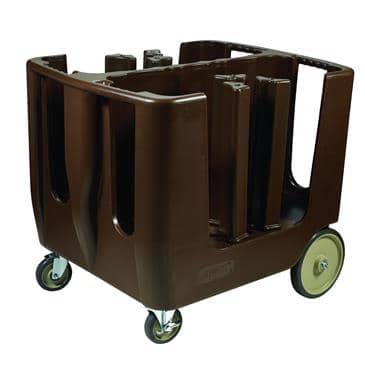 Winco DCA-6 Dish Caddy