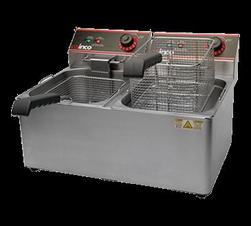 Winco EFT-32 Deep Fryer