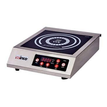 Winco EIC-400 Commercial Induction Cooker