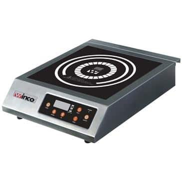 Winco EIC-400B Commercial Induction Cooker