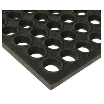 Winco RBMH-35K Floor Mat
