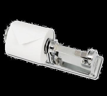 Winco TTH-2 Toilet Tissue Holder