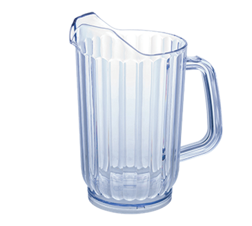 Winco WPS-32 Water Pitcher